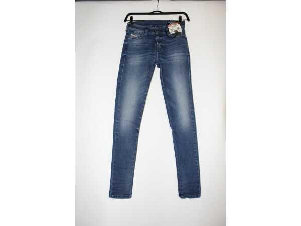 Jeans Diesel SLANDY 009FF Jeans Quasimodo Roeselare