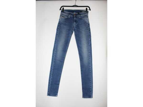 Jeans Diesel SLANDY 084NM Jeans Quasimodo Roeselare