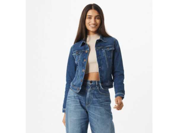 Jacket Pepe Jeans Core Jacks & jassen Quasimodo Roeselare