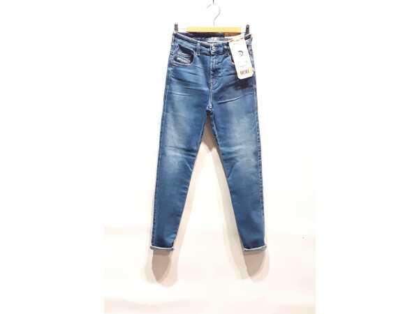 JEANS DIESEL SLANDY HIGH 009AG Jeans Quasimodo Roeselare