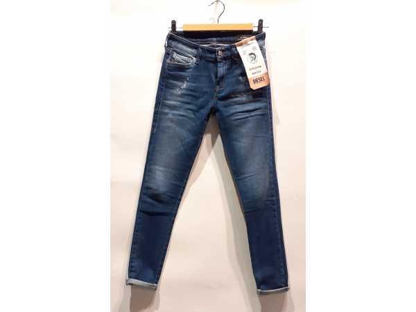 JEANS DIESEL SLANDY 009PU Jeans Quasimodo Roeselare