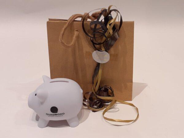 Geschenkbon €200 Cadeaubon Quasimodo Roeselare