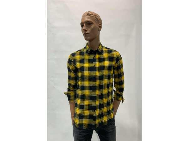 HEMD DIESEL S-MOI 22F Hemden Quasimodo Roeselare