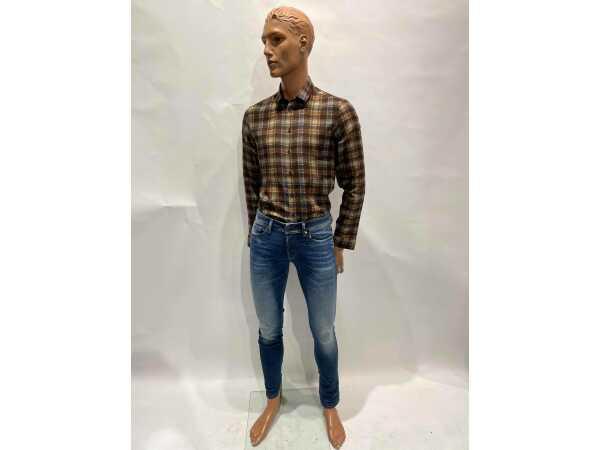 JEANS DIESEL SLEENKER-X 09A86 01 Jeans Quasimodo Roeselare