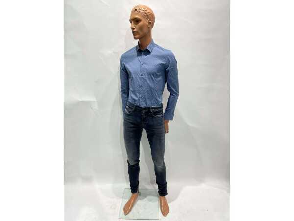 JEANS DIESEL D-STRUKT  09B25 02 L.34 Jeans Quasimodo Roeselare