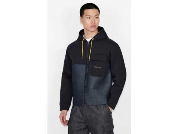 SWEATER ARMANI EXCHANGE 6KZMLN ZJ4WZ 8555 Sweaters Quasimodo Roeselare