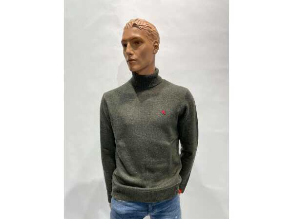 PULL ATWRP BKW099T-L209 DEEP FOREST Mannen Quasimodo Roeselare