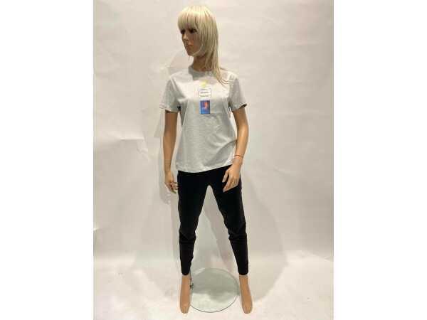 T-SHIRT NATIONAL GEOGRAPHIC W121-03-676 LIGHT GREY Tops & t-shirts Quasimodo Roeselare