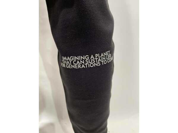 PANTS NATIONAL GEOGRAPHIC W121-05-667 BLACK Broeken Quasimodo Roeselare