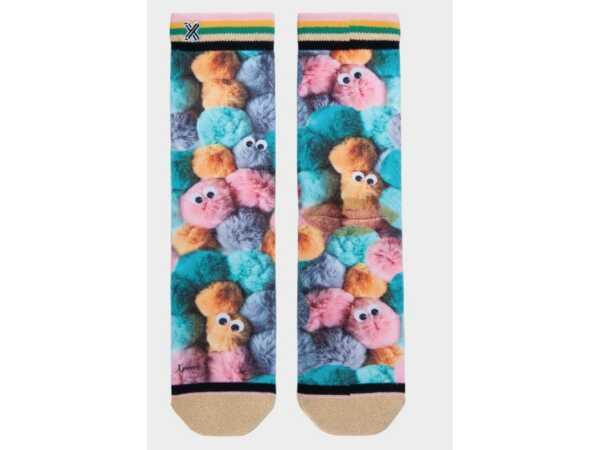 SOCKS  XPOOOS 720197 sokken Quasimodo Roeselare