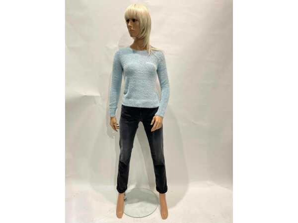 SWEATER GUESS CANDACE BLUE Pulls Quasimodo Roeselare