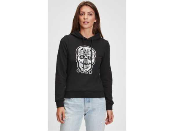 SWEATER COIHUE BLACK Sweaters Quasimodo Roeselare