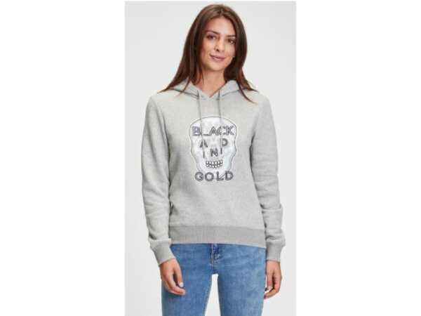 SWEATER COIHUE GREY BGM02 Sweaters Quasimodo Roeselare